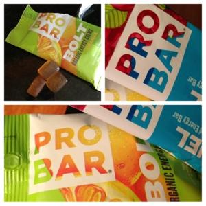 ProBar Snacks