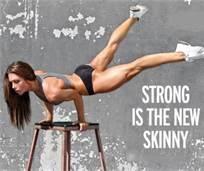 StrongSkinny
