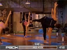 YogaXHalfMoon