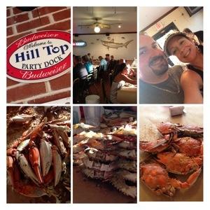 Hilltop Crab House