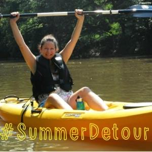 #SummerDetour